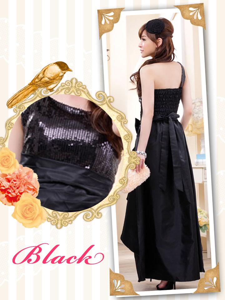 43bb3d64725b5 おしゃれ上品なパーティードレス服パーティードレスドレス結婚式お呼ばれ服ロングドレスワンピース
