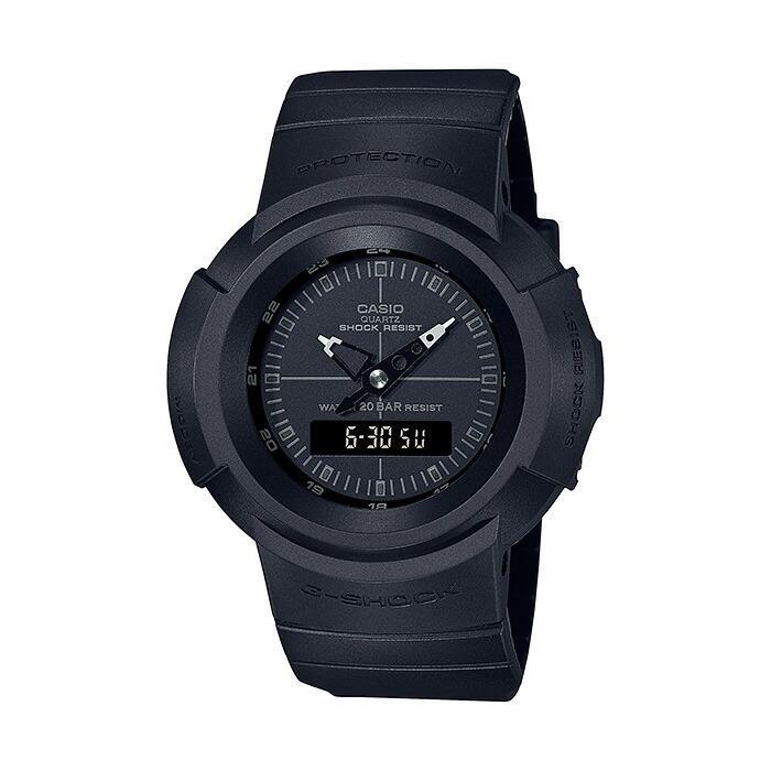 G-SHOCK【AW-500BB-1EJF】