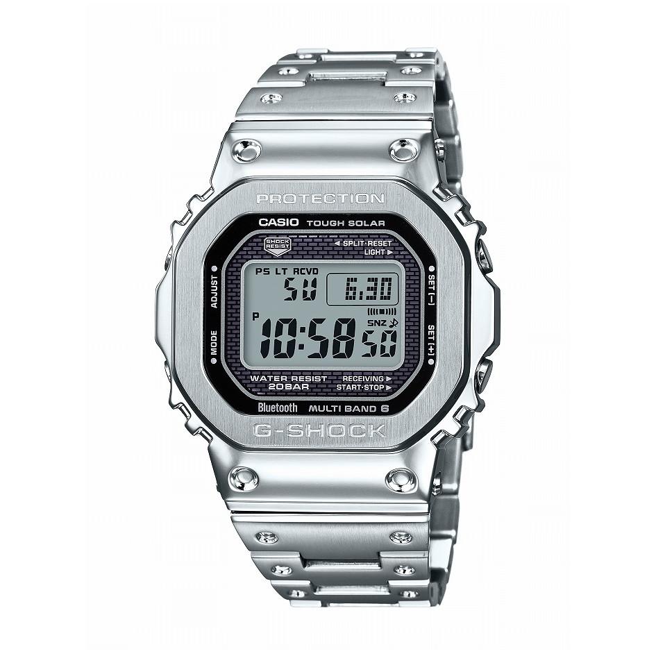 G-SHOCK【GMW-B5000D-1JF】