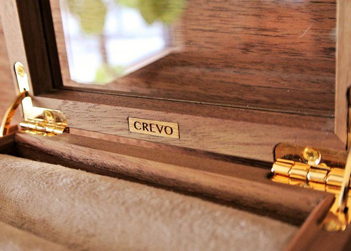 指輪ケース 木製