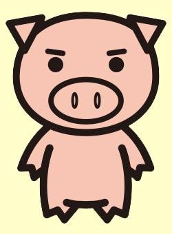 びぶた 美豚 ビブタ