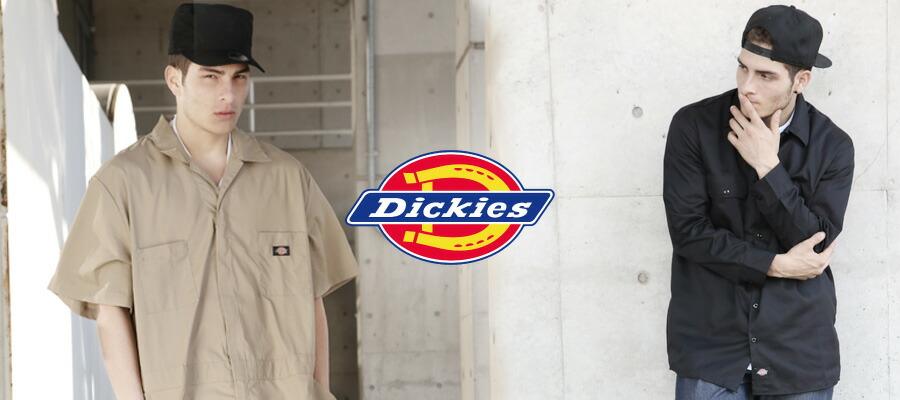 DICKIES ディッキーズ