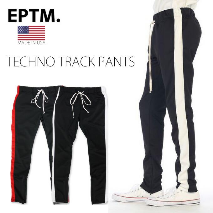 EPTM エピトミ TRUCKPANTS トラックパンツ