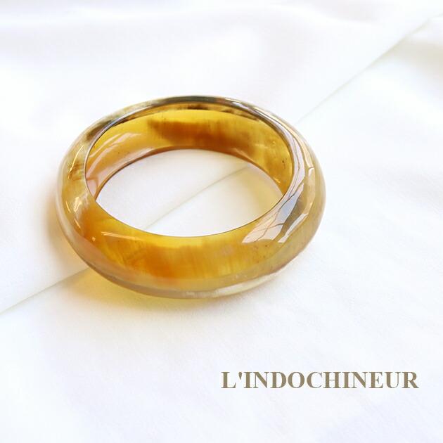 L'INDOCHINEUR *ランドシヌール COMEバングル
