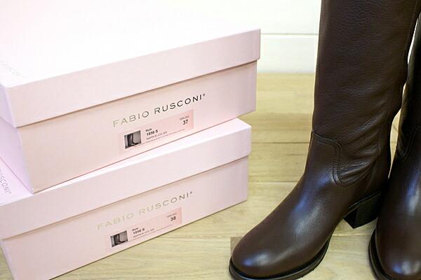 FABIO RUSCONI(ファビオ・ルスコーニ)の商品一覧 CROCHET クロシェ楽天市場店