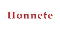 Honnete(オネット)の商品一覧