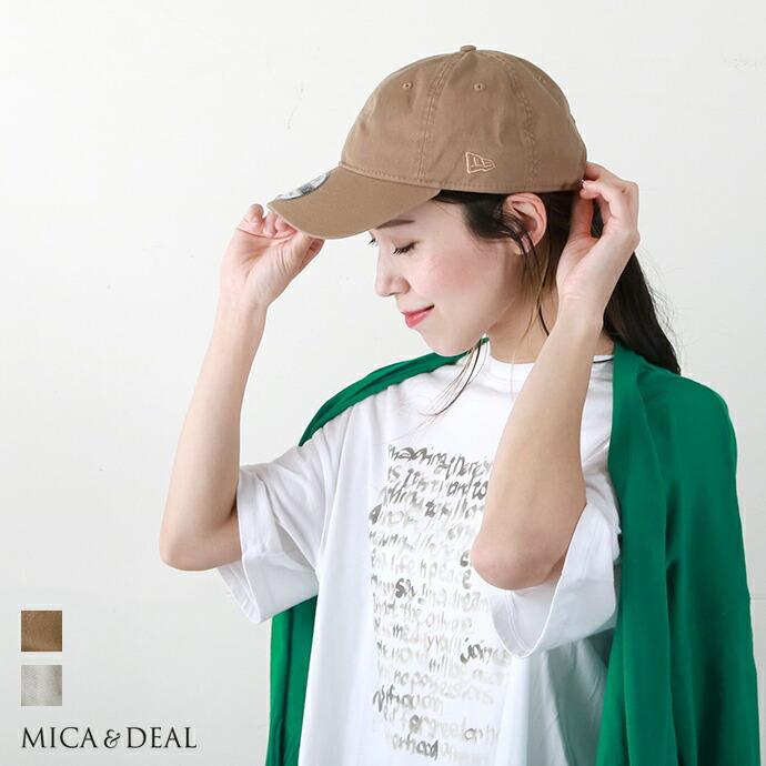 MICA&DEAL *マイカアンドディール コラボレーションCAP