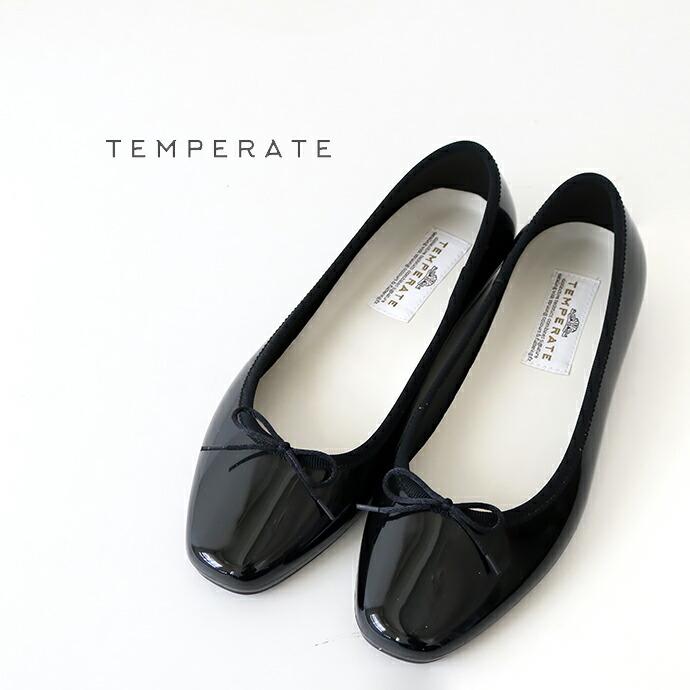 TEMPERATE *テンパレイト レインバレエシューズ