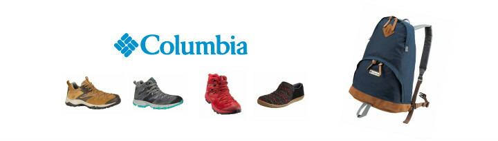 【Columbia】コロンビア