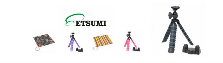 【ETSUMI】エツミ