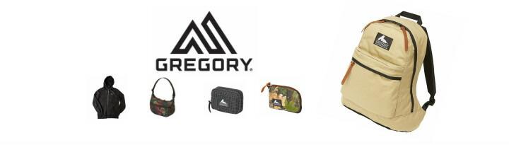 【gregory】グレゴリー