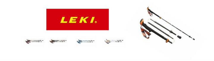 【LEKI】レキ