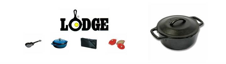 【LODGE】ロッジ