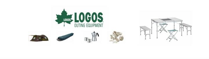 【LOGOS】ロゴス