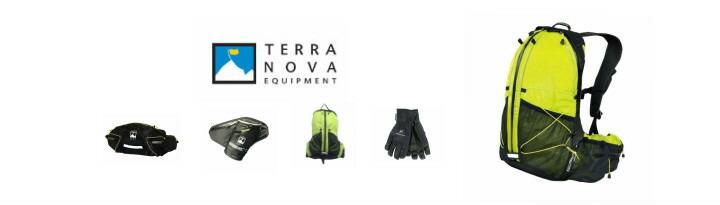 【TERRA NOVA】テラノバ