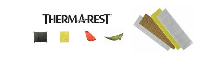 【Thermarest】サーマレスト