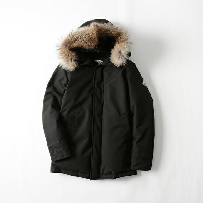 PYRENEX / Annecy Jacket