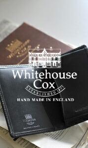 ホワイトハウスコックス