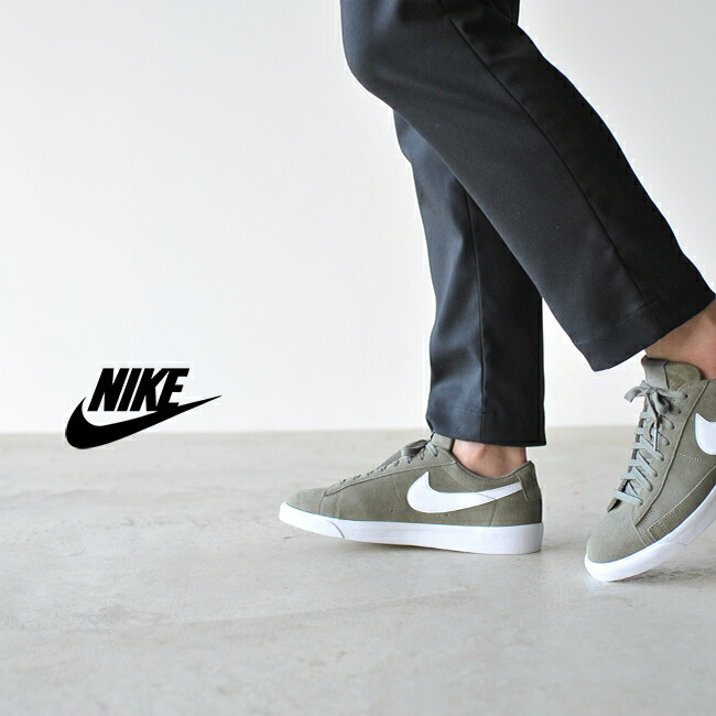 size 40 4f9a5 f4869 ... BLAZER LOW ブレーザーロー. A model 173cm 58 kg wearing size A 26.5cm wearing  Get These Olive Nike ...