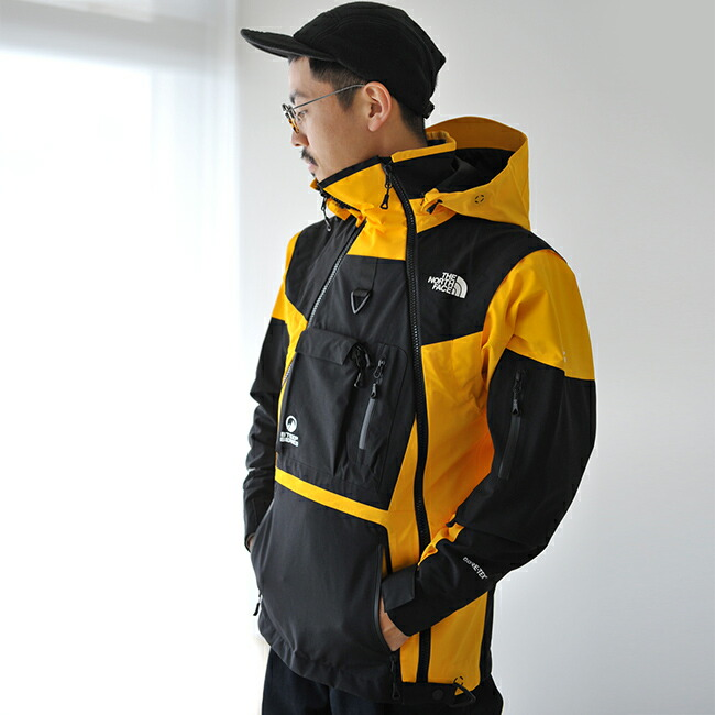 314372679 THE NORTH FACE ザノースフェイス GORE-TEX Transformer Jacket Gore-Tex transformer  jacket, NS61806