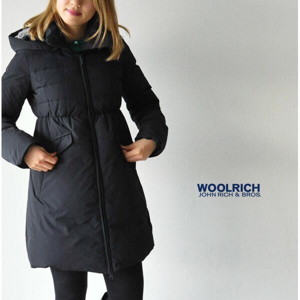 Woolrich Xs