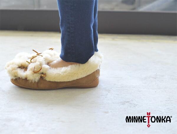 4df70bb33 Crouka: MINNETONKA Mine Tonka ULTIMATE SHEEPSKIN SLIPPER/ ultimate ...