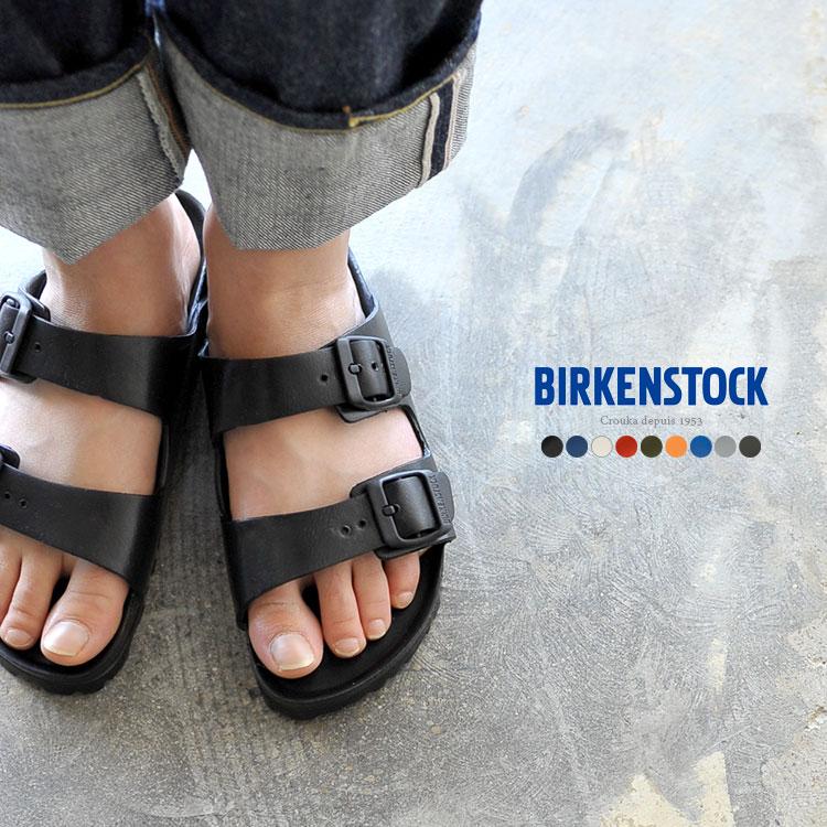 レディース《 BIRKENSTOCK ビルケンシュトック 》 ARIZONA/アリゾナ EVA 2ベルトサンダル