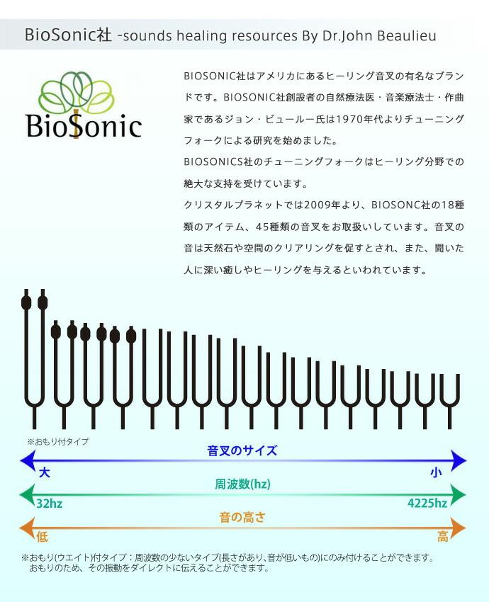 BioSonic