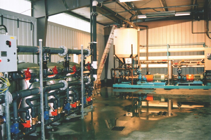 天然海洋魚皮由来コラーゲンペプチドの製造工程