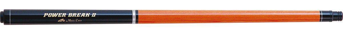 パワーブレイク2 ブレイクキュー PB2-O/DI2 オレンジ (DI2シャフト装備)