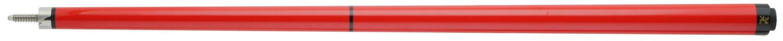 アダム BENKEI 4 RD レッド/赤 ブレイクキュー ウッドグリップ (Solid 8 シャフト装備)