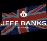JEFF BANKS ジェフバンクス