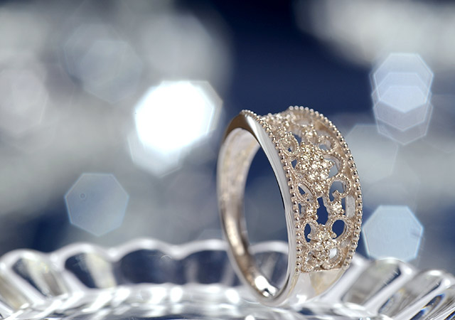 K18 diamond ring seasons