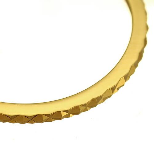 K18 ring glitter