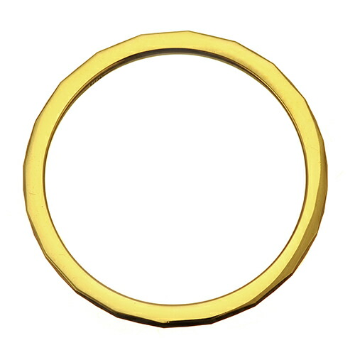 K18 ring rhythmical