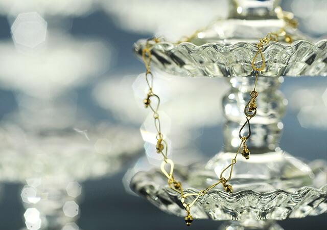 K18 Bracelet dew