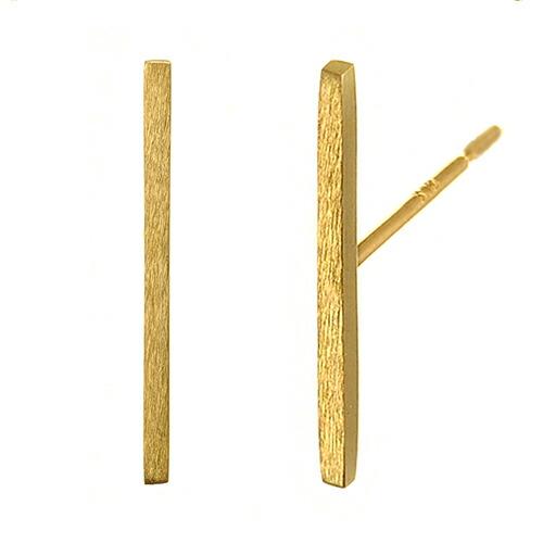 K18ピアス
