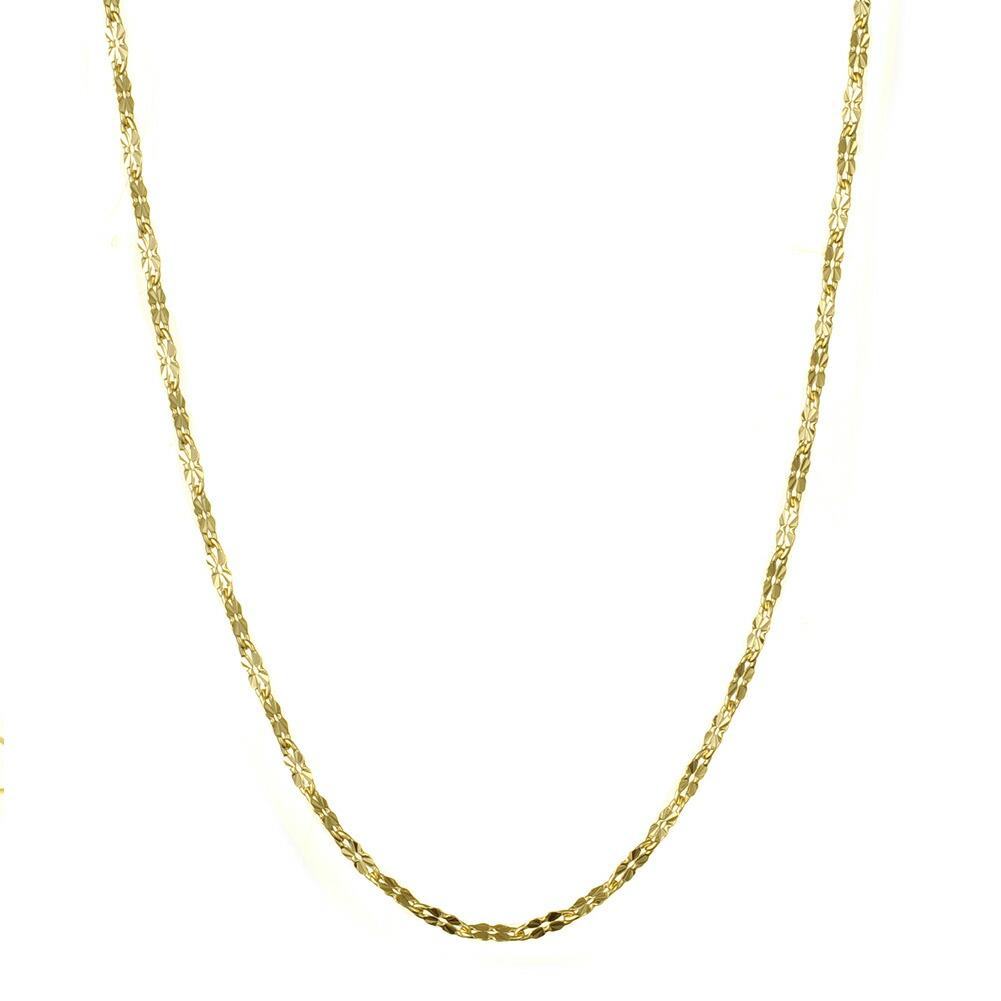clover chain 60