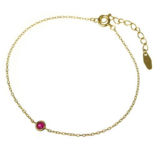 K18 bracelet liberty