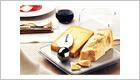 チーズ・バター用調理小物