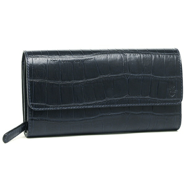 【高い素材】 FELISI 長財布 メンズ フェリージ 447-SA 0005 ネイビー, スーツケース&バッグのHOMEDECOR c8585841
