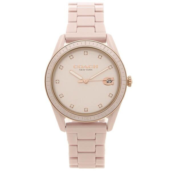 COACH 腕時計 レディース コーチ 14503264 ピンク