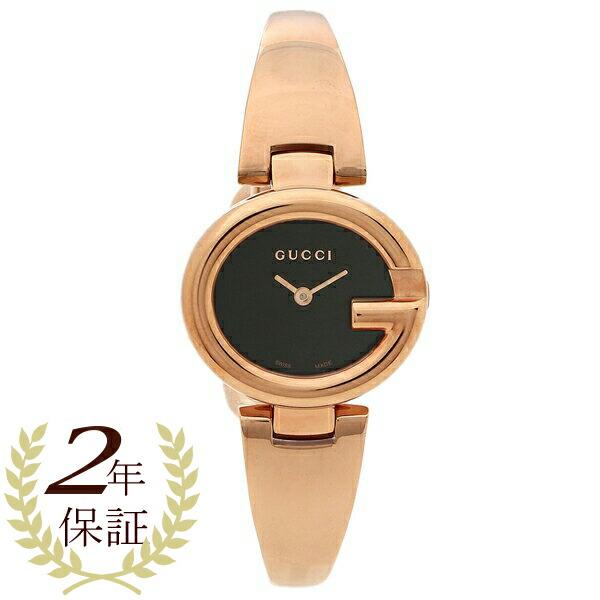 GUCCI 腕時計 レディースSSIMA シマ グッチ YA134509 ローズゴールド