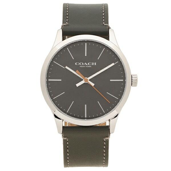 【使い勝手の良い】 【返品OK】コーチ 腕時計 メンズ COACH 14602414 39MM ブラック, マルカワ 5cb0fe24