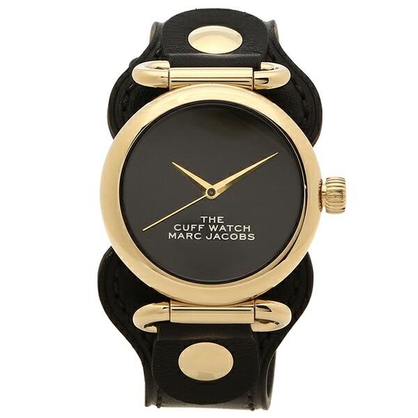【6時間限定ポイント10倍】【返品OK】マークジェイコブス 腕時計 レディース MARC JACOBS MJ0120179287 M8000729 003 32MM ブラック ゴールド