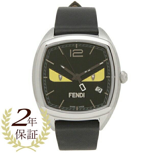 【返品OK】フェンディ 腕時計 レディース FENDI F222031611D1 ブラック