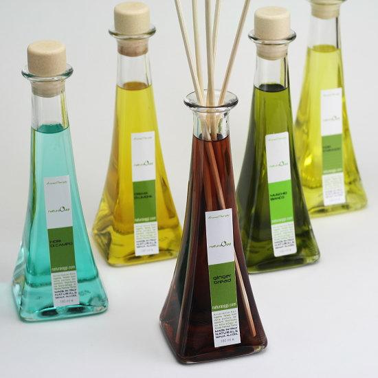 ルームフレグランス Natura Oggi Aroma Therapy