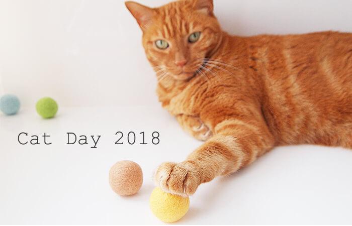 2017猫の日