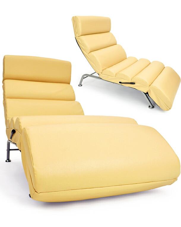 快適な座り心地を追求すれば当然可動部分がおおくなります。頭の位置が気になればヘッドレスト。脚を投げ出したければ、フットレストがどうしても必要。ヘッドレストは14段階。フットレストは6段階。そして、一番重要な背部の角度調整は、手元のレバーで座ったままで無段階に調節が可能。洗練されたデザイン性と圧倒的座り心地を併せもつ究極のシアターソファです。