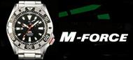 M-FORCE